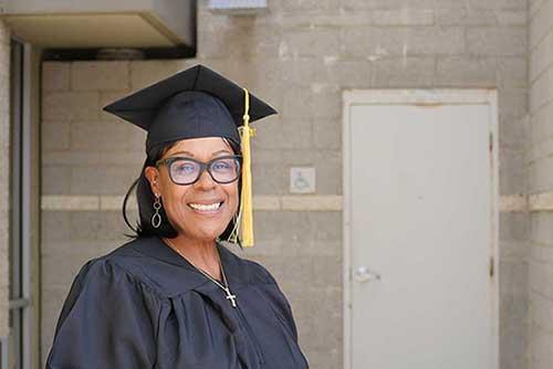 PTA Graduate
