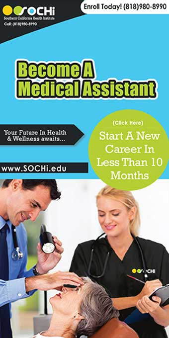medical assistant program