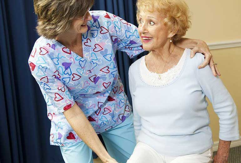 Consider About Physical Therapy Aide Programs