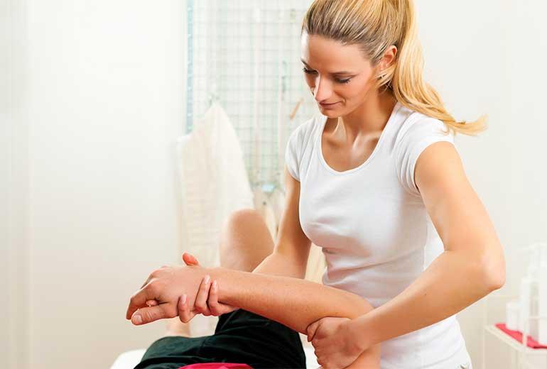 Life of a Massage Therapist