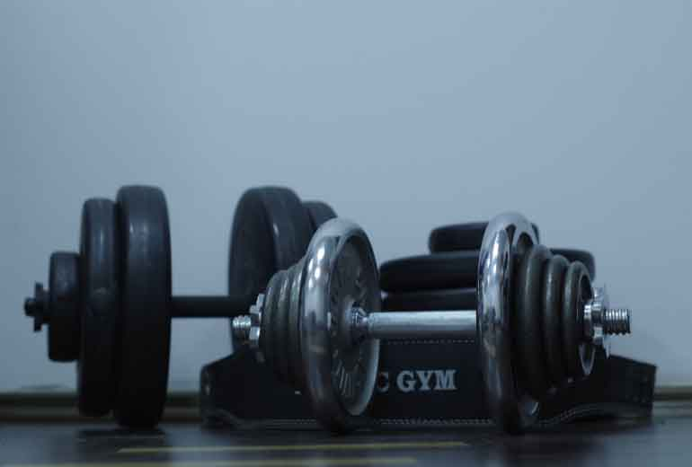 Gyms Looking Hire Personal Trainers