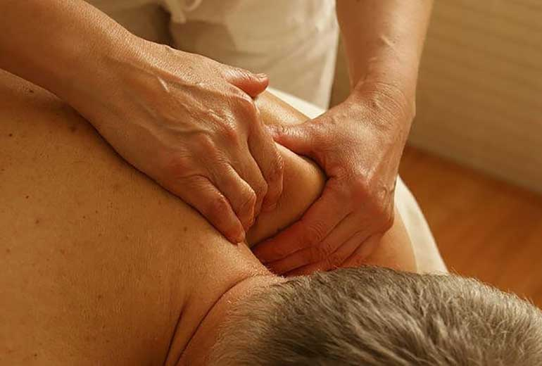 good massage therapy school