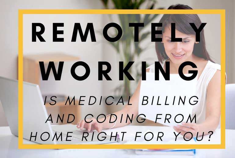 Medical Billing Coding From Home Right For You Sochi