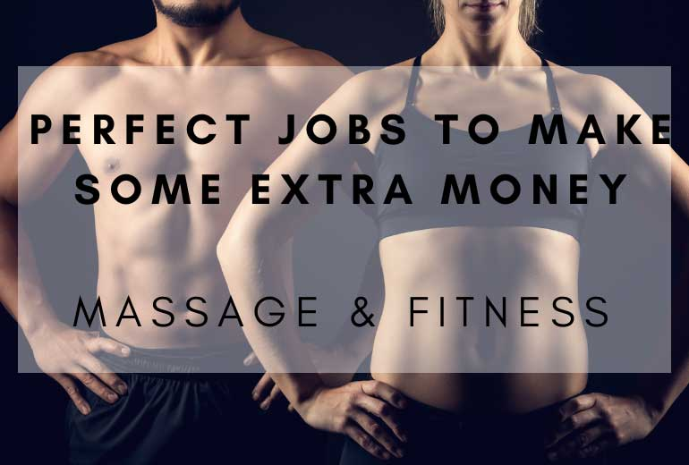 Perfect Side Jobs for Extra Money