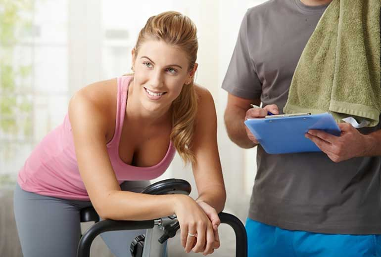 Five Skills for Personal Trainers