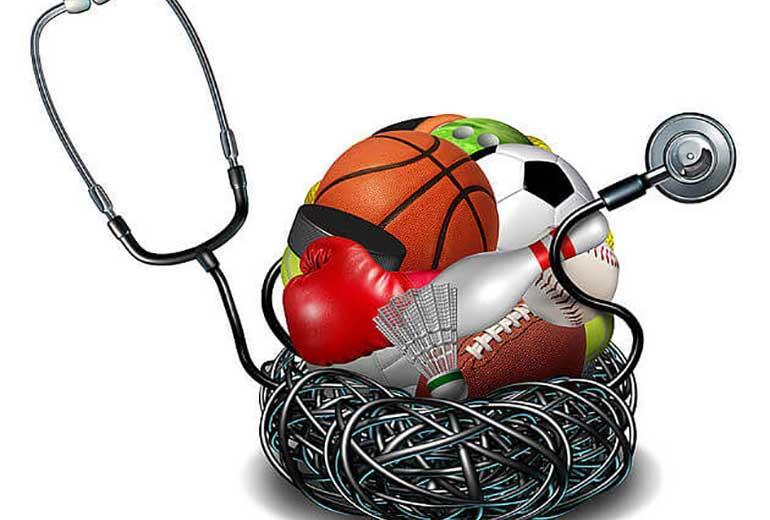 sports rehabilitation careers