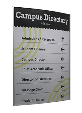 School Directions