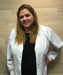 Norma Torres