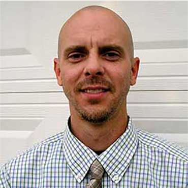 Paul Bernacki