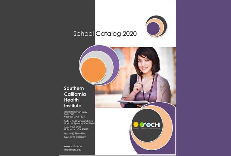 SOCHi Catalog 2020