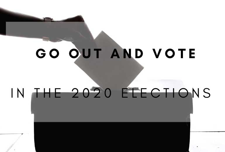 2020 Presidential Election Voting