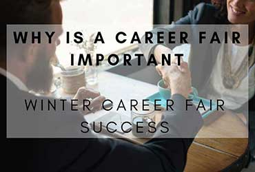 Why is a Career Fair Important