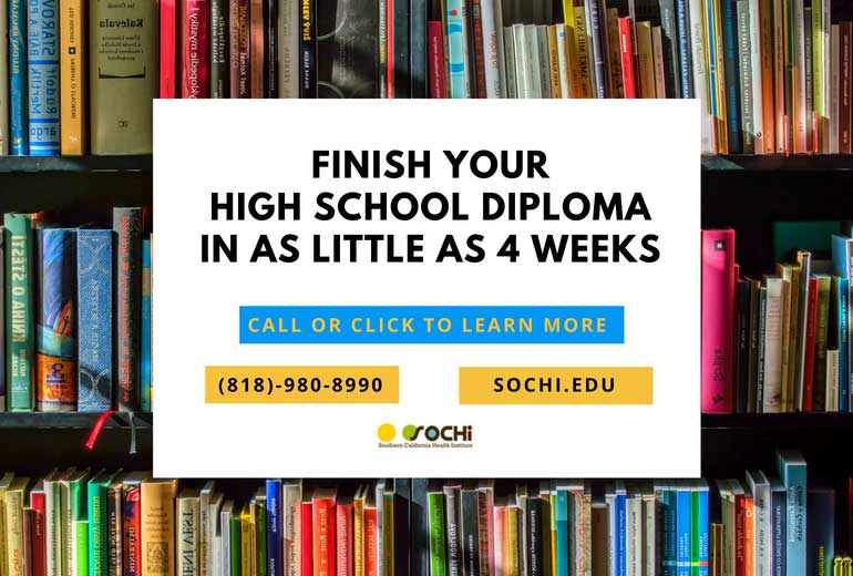 high school diploma program