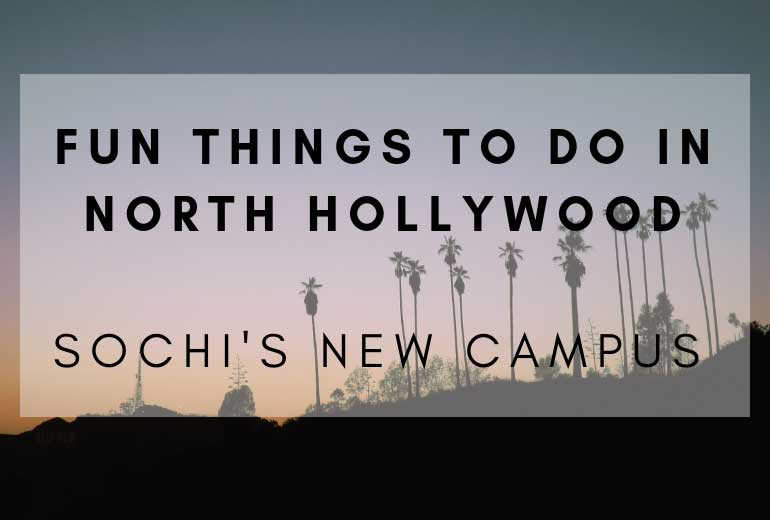 Things To Do in North Hollywood