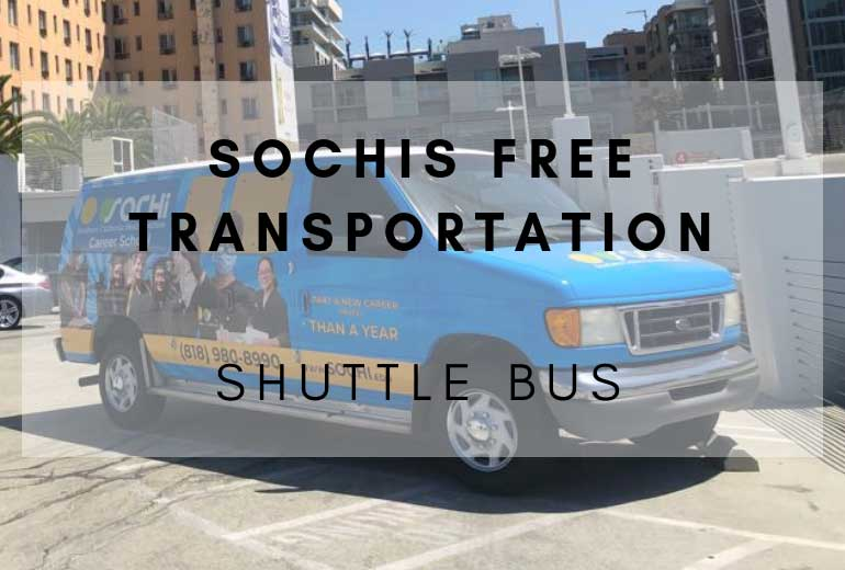Free Transportation Services