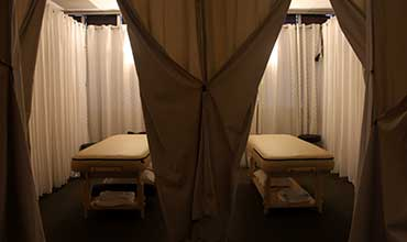 Sochi massage facilities