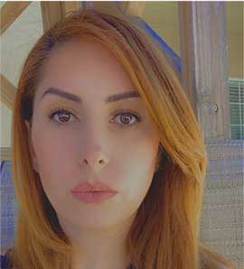 Amy Adamyan